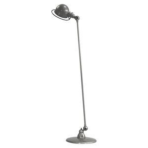 JIELDÉ Jieldé Loft D1200 stojací lampa, nastavitelná šedá