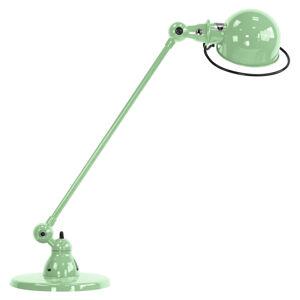 JIELDÉ Jieldé Loft D6000 stolní lampa, mátově zelená