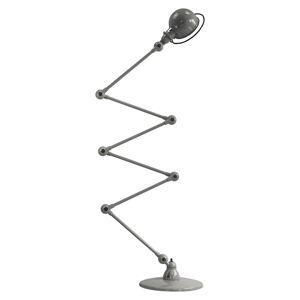 JIELDÉ Jieldé Loft D9406 stojací lampa 6x40cm, šedá