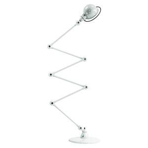 JIELDÉ Jieldé Loft D9406 stojací lampa 6x40cm, bílá
