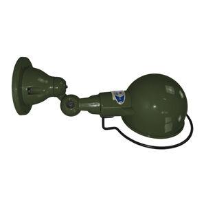 JIELDÉ Jieldé Signal SI300 nástěnné světlo olivová