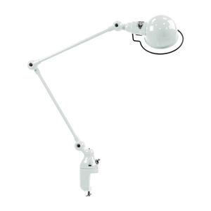 JIELDÉ Jieldé Signal SI332 stolní lampa se svorkou bílá