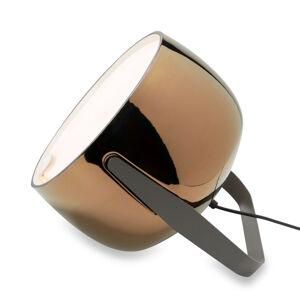 Karman Karman Bag - keramická stojací lampa, bronz