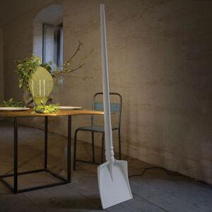 Karman Karman Tobia - LED designová stojací lampa, lopata
