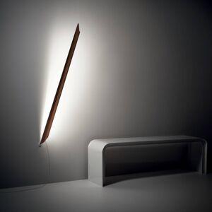 Knikerboker Knikerboker Schegge LED nástěnné světlo, cihlová
