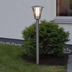 Konstmide Larissa – pro osvětlení cest, moderní, nerez ocel