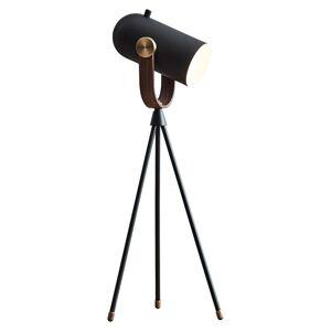 LE KLINT LE KLINT Carronade High stolní lampa, černá