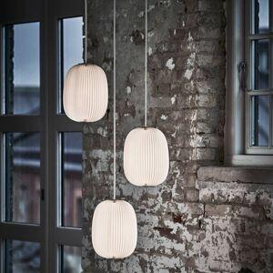 LE KLINT LE KLINT Lamella 4 designové závěsné světlo zlaté