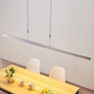 Lucande Závěsné LED svítidlo Merrit sregulátorem