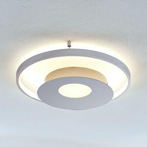Lindby LED stropní svítidlo Anays, kulaté, 42 cm