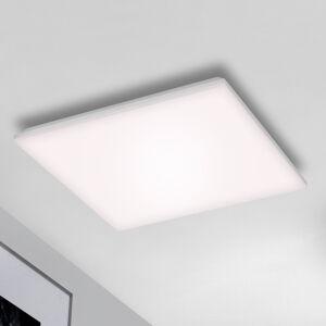 Briloner LED stropní světlo Frameless RGBW, 60x60cm