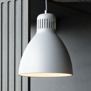 GLamOX LED závěsné světlo L-1, DALI stmívač, 4000 K bílá