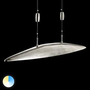 FISCHER & HONSEL LED závěsné světlo Shine nastavitelná barva světla
