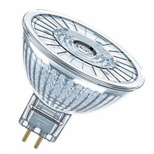 OSRAM LED reflektor GU5,3 5W Superstar 36° univ. bílá