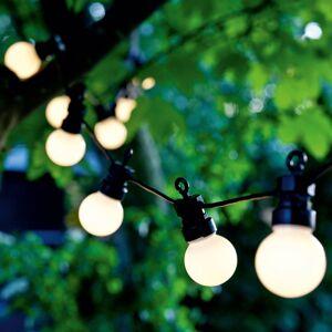 Sirius LED světelný řetěz Lucas startér, mražená