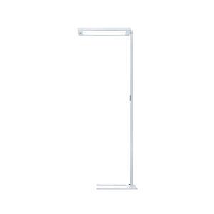 WALDMANN LED stojací lampa Lavigo DPS 14000/840/R/G2 102W