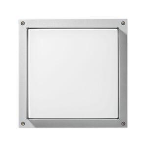 PERFORMANCE LIGHTING LED nástěnné světlo Bliz Square 40, 3 000 K, bílé