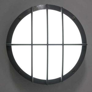 Akzentlicht LED nástěnné světlo Sun 8 LED senzor, 4000K