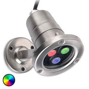 LEDS-C4 LED vodní světlo Aqua Waterproof RGB