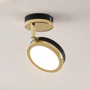 Lindby Lindby Alsani LED stropní reflektor, 1 zdroj