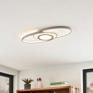 Lindby Lindby Charlok LED stropní světlo, stmívatelné