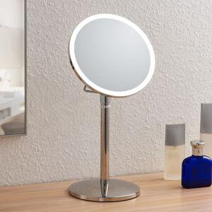 Lindby Lindby Farita LED kosmetické zrcadlo