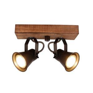 Lindby Lindby Grandesa stropní bodové světlo, 2 zdroje