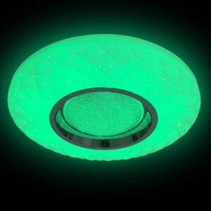 Lindby Lindby Illaria LED stropní světlo, RGBW, CCT, 39cm
