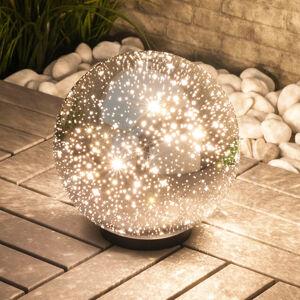 Lindby Lindby Kamui LED dekorační světlo, Ø 25 cm