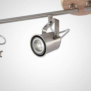 Lindby Lindby Mikadi stropní reflektor, čtyři zdroje