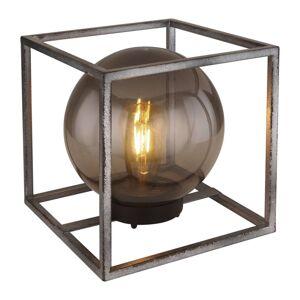 Lindby Lindby Purdie LED solární světlo