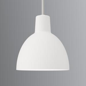 Louis Poulsen Louis Poulsen Toldbod 120, závěsné světlo bílé