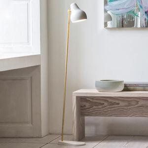 Louis Poulsen Louis Poulsen VL38 - stojací lampa LED, bílá