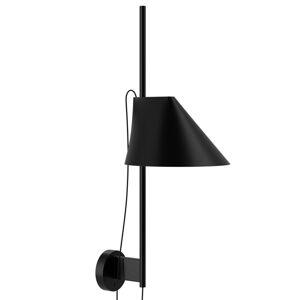 Louis Poulsen Louis Poulsen Yuh - LED nástěnné světlo, černé