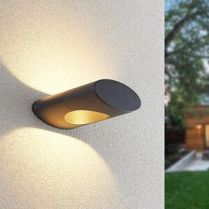 Lucande Lucande Forama LED venkovní nástěnné svítidlo