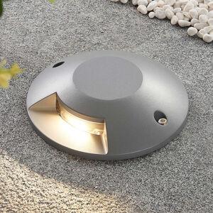 Lucande Lucande Jeffrey LED podlahové světlo, 1žárovkové