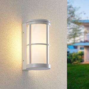 Lucande Lucande Kelini venkovní nástěnné světlo, bílá