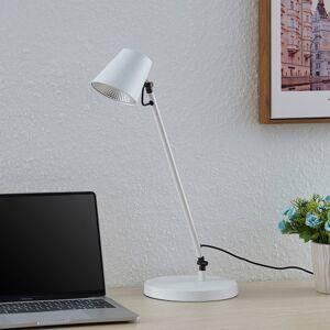 Lucande Lucande Kenala LED stolní lampa, bílá