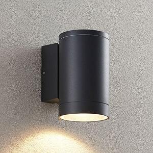 Lucande Lucande Thomke nástěnné světlo, E27, 1žárovkové