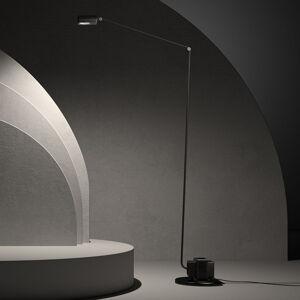 LUMINA Lumina Daphine LED stojací lampa 3000K, černá