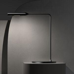 LUMINA Lumina Flo Bedside LED stolní lampa 3000K černá