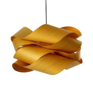 LZF LamPS LZF Link závěsné světlo Ø 46 cm, žlutá