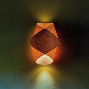 LZF LamPS LZF Orbit nástěnné světlo třešeň přírodní