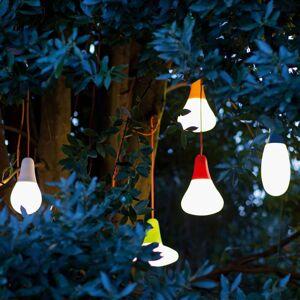 Martinelli Luce Martinelli Luce Ciulifruli venkovní světlo, žlutá