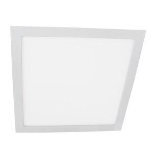 Molto Luce Moon Square LED podhledové světlo, bílá, 18W 3000K