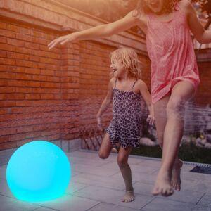 NEWGARDEN Newgarden Buly LED solární světlo koule IP68 Ø50cm