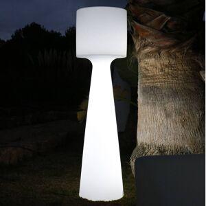 NEWGARDEN Newgarden Grace stojací lampa, kabel, výška 140 cm