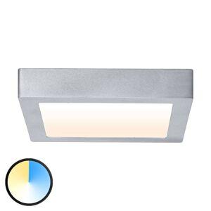 Paulmann Paulmann Carpo stropní světlo chrom 22,5x22,5cm