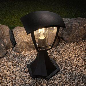 Paulmann Paulmann Classic curved soklové světlo