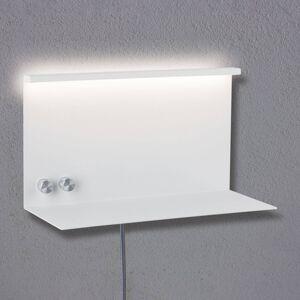 Paulmann Paulmann Jarina LED nástěnné světlo, dvoužárovkové